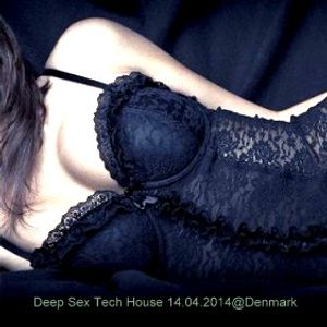 Deep Sex Tech House 14.04.2014@Denmark