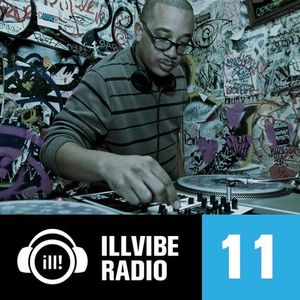 Illvibe Radio episode 11 - mixed by lil'dave  (May 2013)