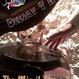 mix it show 35