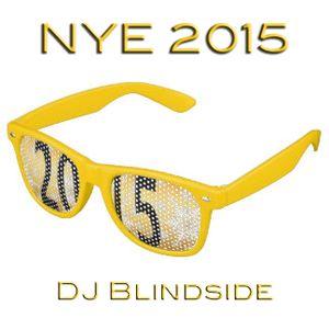 NYE 2015