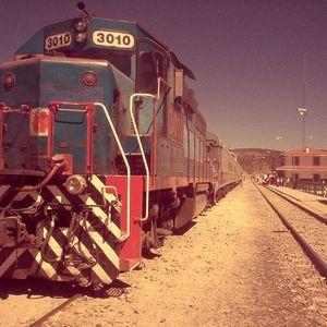 En Attendant Le Train, Episode 4.