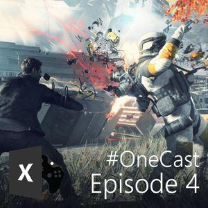 Episode 4 - The Division beta, Quantum Break on PC, the future of Windows Phone