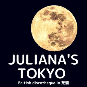 90's JULIANA'S TOKYO