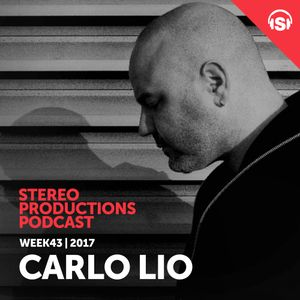 WEEK43_17 Guest Mix - Carlo Lio (CA)