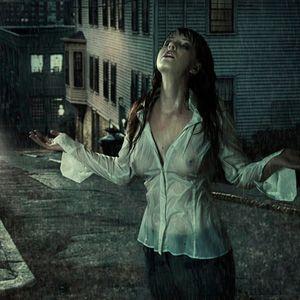 Christopher White - Summer Rain (Chillout set)