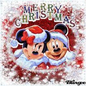 Merry Christmas (Tony DJ Power-NYC)