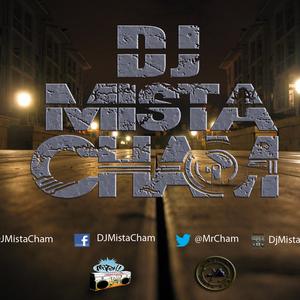 DJ Mista Cham - Catch 31 08/08/15 - pt2