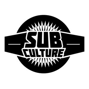 [Sub Culture] Luxemoburg Podcast by Twisted Frequencies - November 2013
