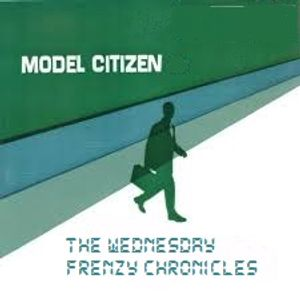 #4. The Wednesday Frenzy Chronicles- Part IV