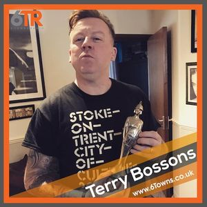 Terry Bossons' Friday Afternoon Live radio show on 6TR 28th June 2019