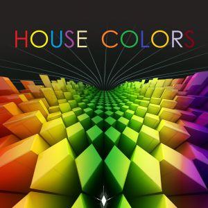 deejayAleph - House Colors: VIOLET