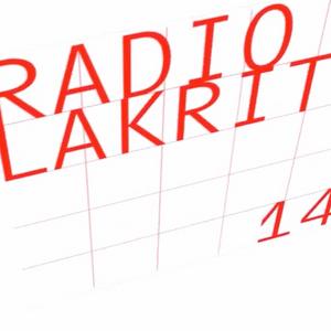 Radio Lakritz Nr.14