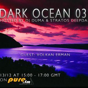 Dark Ocean 033 Mix By Dj Duma & Stratos DeepDark