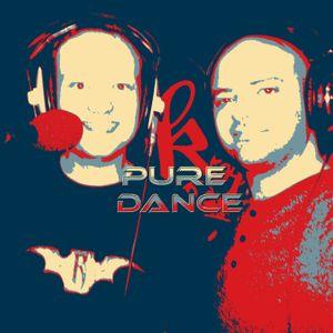 KFMP: Pure Dance with Tristan c & Dan Brazier 19th Sept 2012
