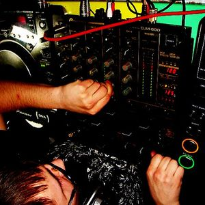 AXE DJ - REC. MY TECH