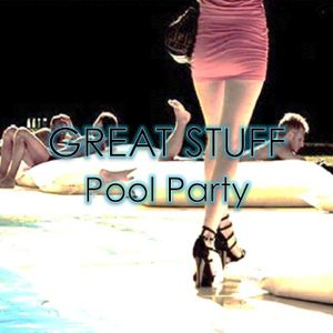Toys Boys Live @Great Stuff Pool Party 25-08-12