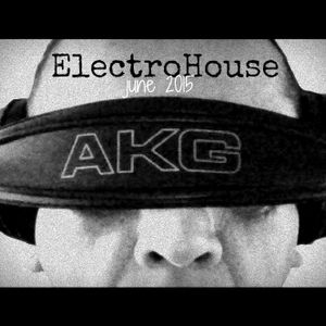 ElectroHouse 1 DJ Pepe Conde