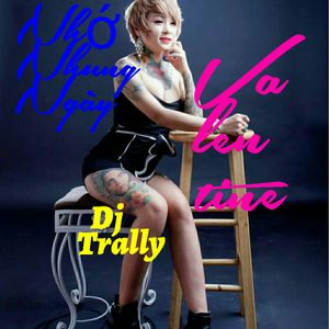 Nonstop - Nhớ Nhung Ngày Valentine (New Mix 2017) - Deejay Trally In The Mix.mp3