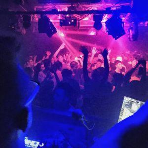 DJ JAMIE C - PINKS MK - BANK HOLIDAY SUNDAY 2017 - PT2of5 - TECH HOUSE & BASS & BANGERS AND D&B