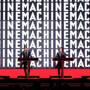 ER 20 - 04 - 15 A Special program entirely dedicated to Kraftwerk