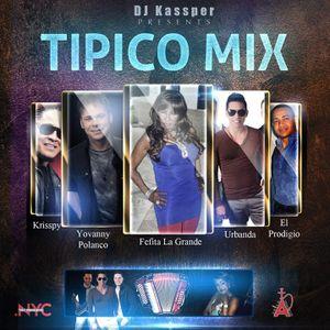 DJ Kassper - May Tipico Mix
