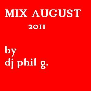 MIX AUGUST 2011
