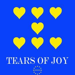 Tears of Joy Nr. 04 w/ DJ Longsleeve