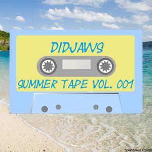 Summer Tape Vol. 001