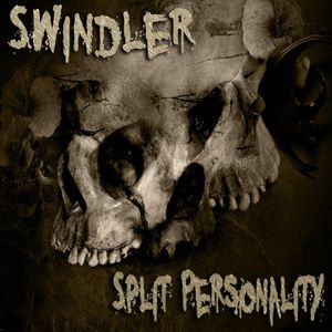 Swindler - Split Personality Mix (DnB vs. Hardcore)