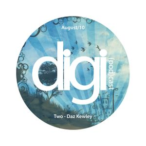 Digicast Two - Daz Kewley - August 10