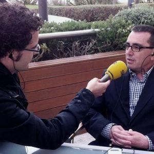 Entrevista Miquel Gotanegra