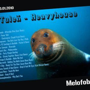 tulen - heavy house