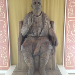 Anglo-Saxon History - part 1