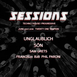Sessions 3.0