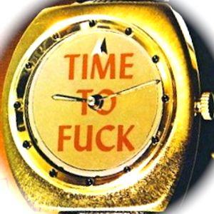 Time To Fuck On Electro Techno