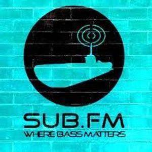 Deadbeat UK - Sub.Fm guest mix 15.04.2013