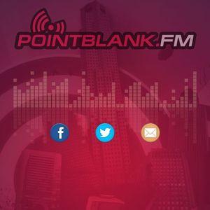 Scottie D Live Recording on Point Blank FM 4th April 2015
