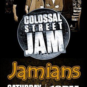 Wbjb-Colossal_Street_Jam_14December2018