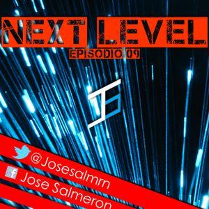 "Nex Level Sessions 09 ""Beautiful World"""