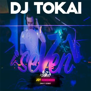 Dj. Tokai - JOY Remember R&B mix in  Club Seven Debrecen