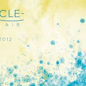 2012.8.4_SPE:CLE' OPEN AIR @ageHa(WATER BAR)