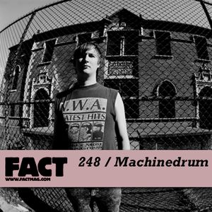 FACT Mix 248: Machinedrum