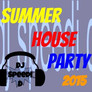Summer House Party 2015