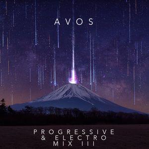 Progressive House & Electro Mix III