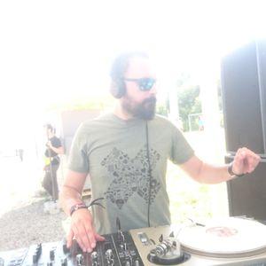 Julian M @ Electric Castle Festival 2019 (17.07.19)