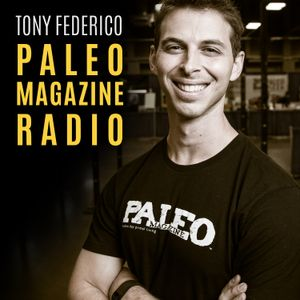 PMR #34 Adam Farrah & the Paleo Dieter's Missing LInk