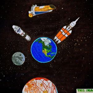 TIS#101 Getting to Mars on 42 Raptors