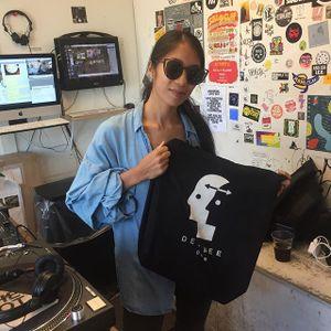 Love Injection with Abbi Echiverri @ The Lot Radio 08:25:2018