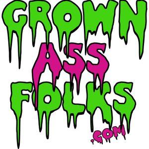 Grown Ass Folks live at the V-club Pt. 1 1/26/13