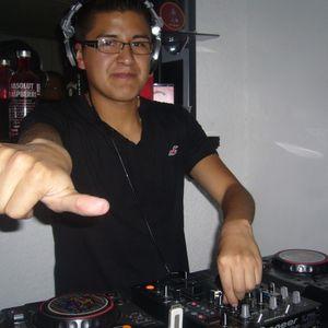 Dj Eric Puerta Demo June